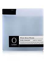 White Moss Woods Body Cleanser