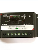 CMTP02-2420 controlador de carga solar