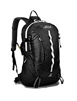 28 L Travel Duffel / Backpack / Hiking & Backpacking Pack Camping & Hiking / Climbing / Leisure Sports / Traveling Outdoor WearableRed /