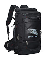 45 L Travel Duffel / Backpack / Hiking & Backpacking Pack / Rucksack Camping & Hiking / Climbing / Leisure Sports / Traveling Outdoor