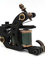 type ramme materialet anbefalte bruks spoler farge driftsspenning (v) løpehastigheten (rpm)