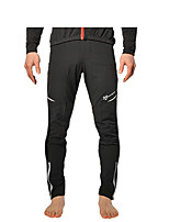 Sports Cycling Pants Women's / Men's / UnisexBreathable / Quick Dry / Softness / smooth / Comfortable / 3D Pad / Reflective