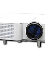 GP-2 LCD Mini Projector QVGA (320x240) 360 LED 4:3 16:9