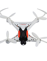 NEW Drone RC Quadcopter Phone control With Camera LED Lighting Auto-Takeoff 360Rolling Access Real-Time  6 Axis 4CH 2.4G