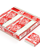 Confucius Temple Praying Eraser In The Exam(12PCS)
