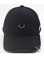 GD children hoop cap Hip-hop baseball cap Parent-child cap canvas Breathable / Comfortable  BaseballSports