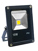 Jiawen 10W Cool White or Warm White LED Flood Lights Waterproof IP65 for Outdoor (AC 85-265V)