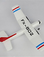 Flying Bear FX802 Remote Control Glider Control And Strong Drop-Resistant Foam Aircraft Model Aircraft Remote Control Toys