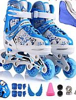 Inline-Skates für Kinder Luftdurchlässig Einstellbar