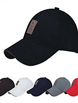 Golf baseball cap Outdoor sunshade cap outdoor sports leisure boom Breathable / Comfortable  BaseballSports