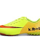 Soccer Shoes Kid's Anti-Slip Breathable Performance Practise Soccer/Football