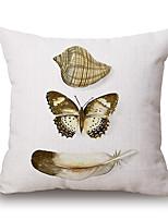 Modern Pillow CaseFloral