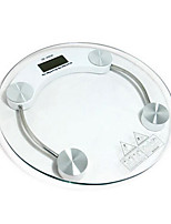 Monochrome 6 MM Thick Precision Electronic Scale Electronic Scale