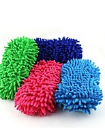 (NOTE - COLOR RANDOM) AUTO CLEANING TOOLS