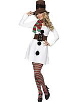 Costumes de Cosplay Blanc Térylène Accessoires de cosplay Noël / Carnaval / Nouvel an