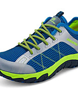 Sneakers Casual Shoes Men's Breathable Outdoor Breathable Mesh Rubber Cycling Hiking Leisure Sports