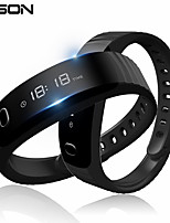 Bluetooth Bracelet Pedometer Fitness Tracker Smartband Remote Camera Wristband For Android iOS