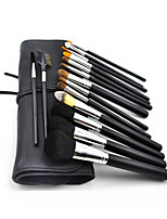 15Contour Brush / Blush Brush / Eyeshadow Brush / Lip Brush / Eyeliner Brush / Eyelash Brush dyeing Brush / Powder Brush / Sponge