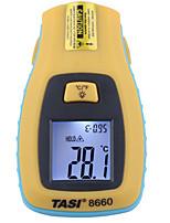 TASI-8660 Portable Non-Contact Infrared Thermometer