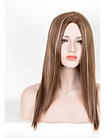 естественная волна черные фиолетовые синтетические парики термостойкими студент парик ежедневного модную прическу