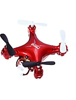 Skytech TK106HW FPV 6-axis-gyro Mini Quadcopter - RED