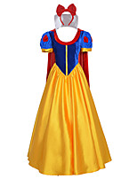 Cosplay Costumes / Princess Dress snow white Halloween Costumes Custom Made