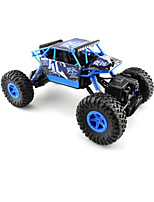 JJRC Q21 RC Car Rock Crawler - BLUE