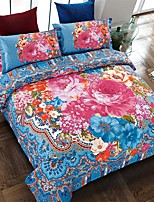 Bedtoppings Duvet Cover 4PCS Set Bohemian Style