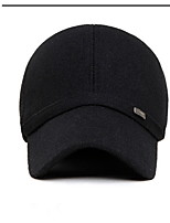 Cap Baseball Cap Cap Outdoor Sports Leisure Boom Warm Comfortable  BaseballSports Cloth