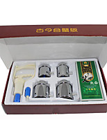 Multifunction Moxibustion Cans Cupping Apparatus Cupping Jiu Moxibustion Box