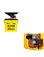 Double Pump Electric High Pressure Washer