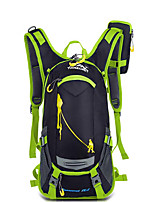 18 L Travel Duffel / Hiking & Backpacking Pack / Cycling Backpack Camping & Hiking / Climbing / Leisure Sports / Cycling/Bike / Running