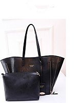 Women PU Casual / Outdoor / Shopping Bag Sets