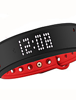 TW8 Smart BraceletWater Resistant/Waterproof Long Standby Calories Burned Pedometers Exercise Log Sports Alarm Clock Sleep Tracker Find