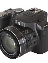 SeaGull ® Digitální fotoaparát G-Sensor / Mikrofon / WIFI Černá 2.8