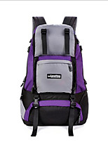 40 L Travel Duffel / Backpack / Hiking & Backpacking Pack / Laptop Pack / Cycling BackpackCamping & Hiking / Climbing / Leisure Sports /