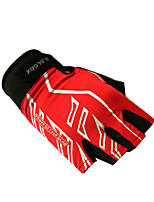 DLGDX® Sports Gloves Unisex Cycling Gloves Spring / Summer / Autumn/Fall Bike GlovesAnti-skidding / Breathable / Easy-off pull tab /