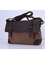 Men Canvas Casual / Outdoor / Office & Career Tote