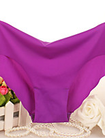 Women Ultra Sexy Panties,Ice Silk Panties