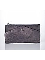 Casual / Event/Party / Office & Career / Shopping-Wallet-Cowhide-Women