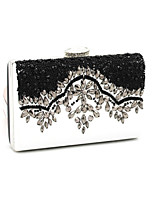 Women Acrylic Jewels High-grade Handmade Formal / Casual / Event/Party / Wedding Evening Bag