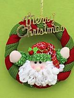 guirlande pendentif décoration de Noël 20cm