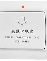 Interrupteur de puissance de retard de carte 125khz de carte d'induction