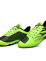 Soccer Shoes Men's Anti-Slip Anti-Shake/Damping Wearproof Breathable Outdoor Low-Top Soccer/Football