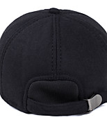 Cap Baseball Cap Felt Trilby Outdoor Sports Leisure Boom Warm / Comfortable  BaseballSports