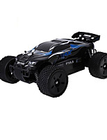Huanqi 747A 2.4GHz 116 4WD RC Crossing Car - BLUE