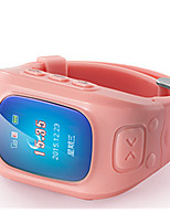 Smart Card Children Watch GPS Positioning Bidirectional Watches