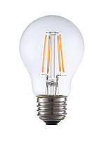 3.5W E26 LED Filament Bulbs A17 4 COB 350 lm Warm White Dimmable 120V 1 pcs