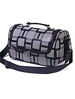 The Large Capacity Makeup Hairdresser Dedicated Portable Cosmetic Bag