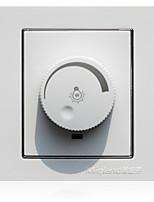 86 tipo de painel interruptor de parede dimmer